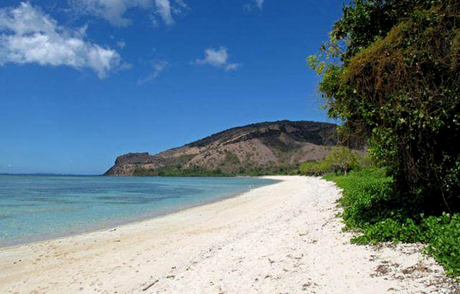 jelenga beach