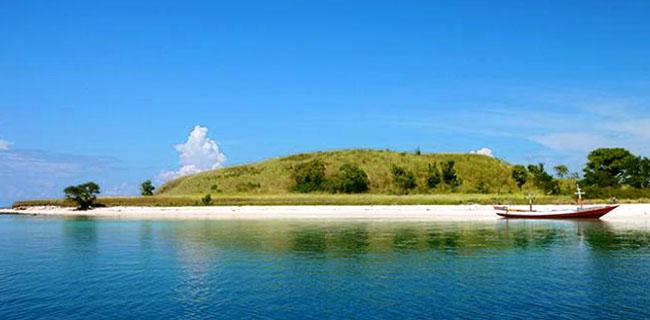 nisa pudu island